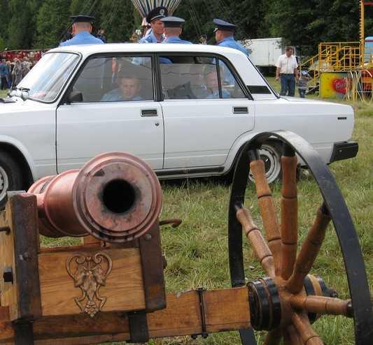 Украинцам удлинили путь до брянских сел в 15 раз