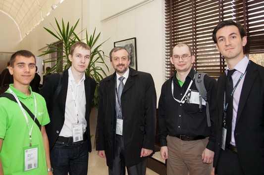 Брянский студент выиграл международный инженерный конкурс