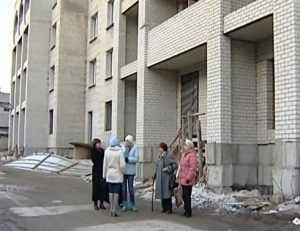 В Брянске 286 обманутых дольщиков получат квартиры