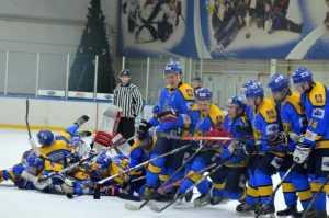Брянские хоккеисты закончили сезон и ждут плей-офф