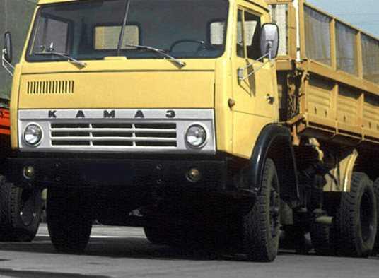 Брянские гаишники проверят водителей грузовиков