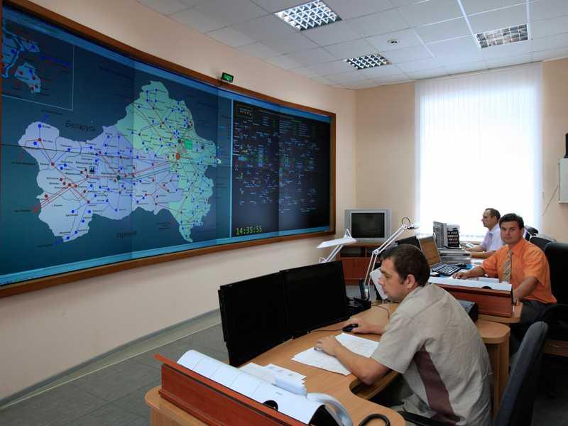 Брянская комиссия приняла первые решения о расчете с энергетиками