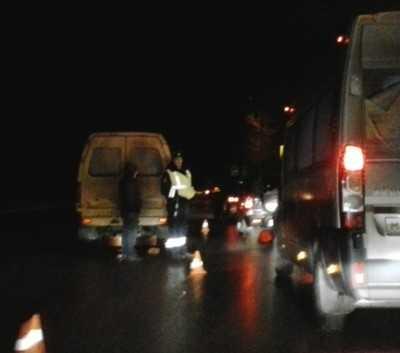 Три человека погибли и трое ранены на дороге Брянск – Новозыбков