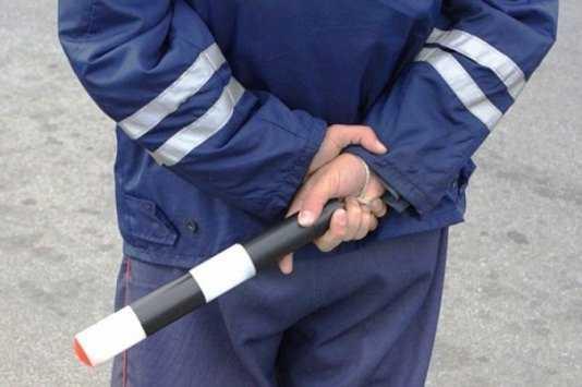 Брянский гаишник вымогал взятку за возвращение водительских прав