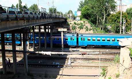 Москва построит Брянску Первомайский мост и путепровод около вокзала