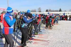Из-за «Лыжни России» в Брянске перекроют движение
