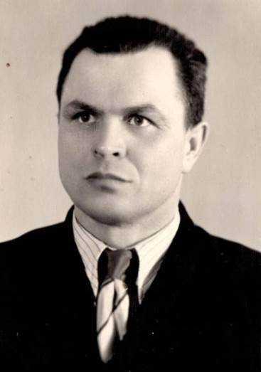 Вспомним Победителей поимённо: Ивановский Борис Иванович