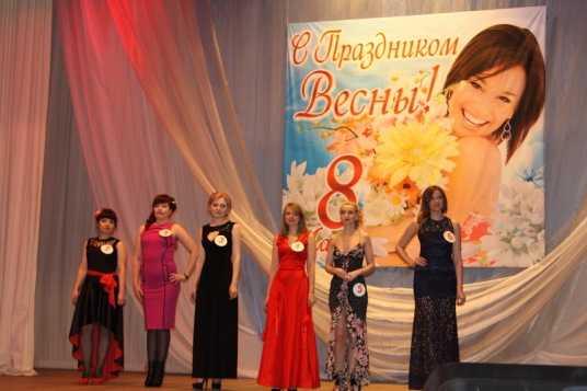 «Бежицкой красой» назвали учительницу Екатерину Зайцеву