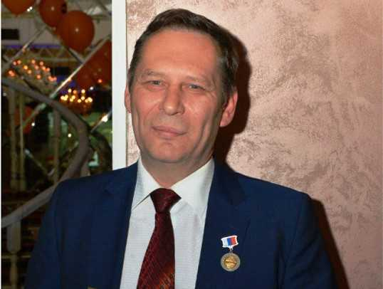 Уволен гендиректор  «РЕН ТВ — Брянск»  Алексей Усталов