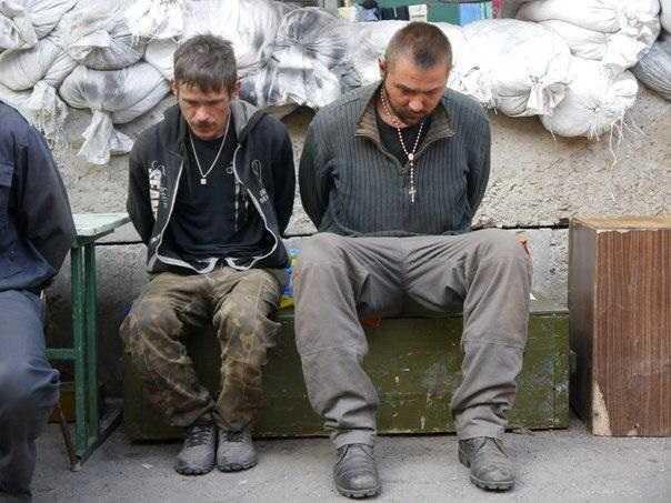 Пророссийские области Украины сорвали мобилизацию