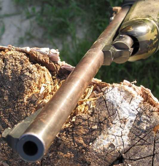 В брянском селе уроженец Ставрополья застрелил двоих мужчин