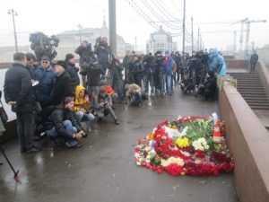 Бывший брянский сенатор: «Сомневаюсь, что убийство Немцова раскроют»