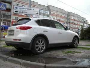 Брянские депутаты открыли для себя закон о парковке