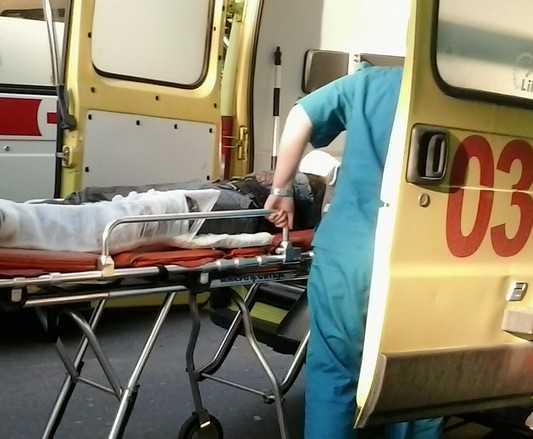 Под Брянском водитель сбил четырех женщин, две погибли