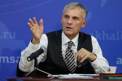 У сахалинского губернатора нашли миллиард и ручку за 36 миллионов