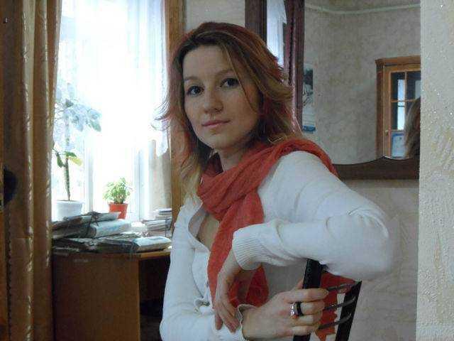 Брянским журналистом месяца назвали Татьяну Туркову