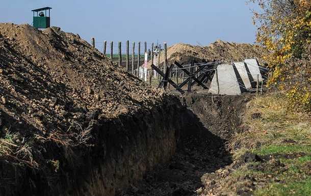 Вместо денег для посевной украинские крестьяне получили мины на полях