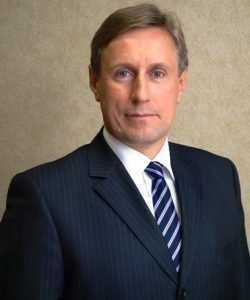 Брянский депутат Виктор Гринкевич пошел на губернаторские предвыборы