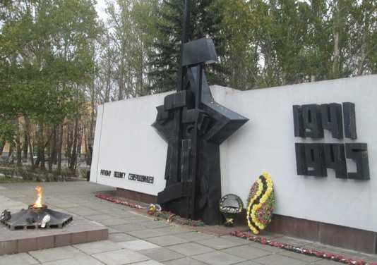 Северодвинск предложил брянским журналистам конкурс к юбилею Победы