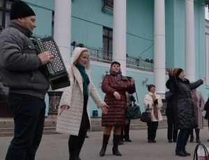 В Брянской области отпраздновали годовщину  возвращения Крыма в Россию