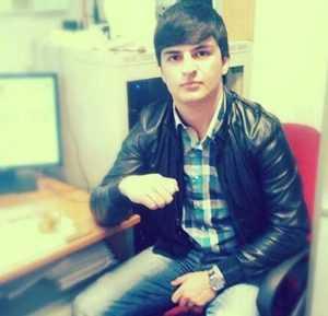 В Брянске пропал без вести 22-летний Парвиз Лалбеков