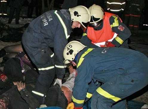 В ГИБДД сообщили о пятнадцати погибших в ДТП на брянской трассе