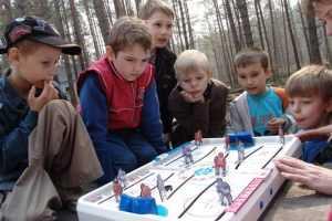 Восемь тысяч брянских ребят отдохнут летом в лагерях