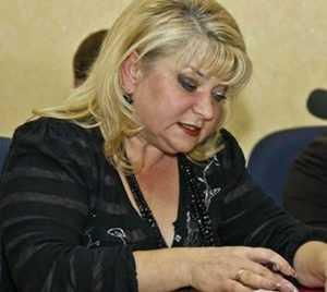 Преподаватель Светлана Бледнова поборется за пост брянского губернатора