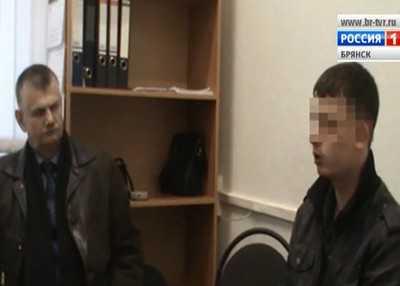 Убийца брянской студентки Дашковой невозмутимо рассказал о преступлении