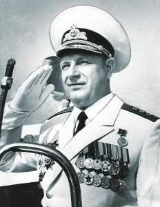 Адмирал Игорь Касатонов: Я твёрдо верил, что Севастополь вернётся
