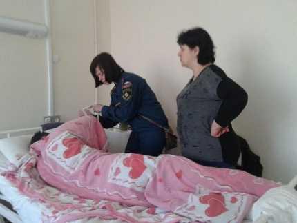 В Брянске консул Узбекистана оформит документы жертв трагического ДТП