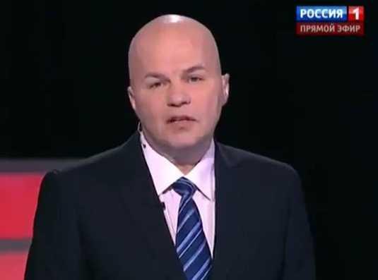 Киевлянин прикрыл брянским ДТП трагедию в Константиновке