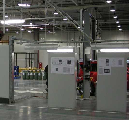 Брянские заводы получат землю для нового производства