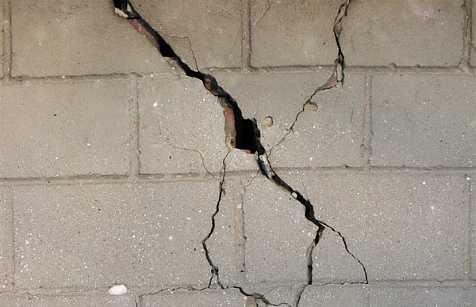 Ошибка строителей привела к разрушению дома в Брянске