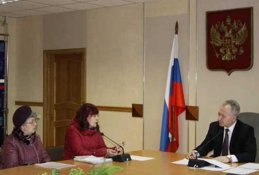 Жители Брянска пожаловались мэру на беспредел коммунальщиков