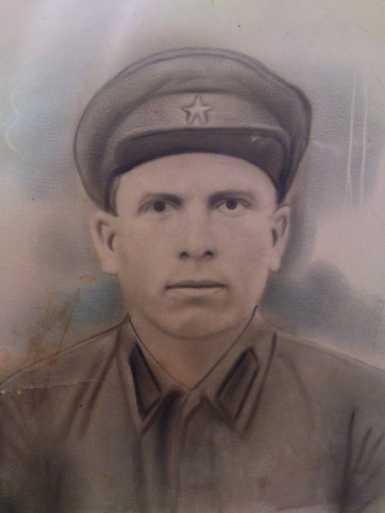 Вспомним Победителей поимённо: Каёкин Николай Фёдорович