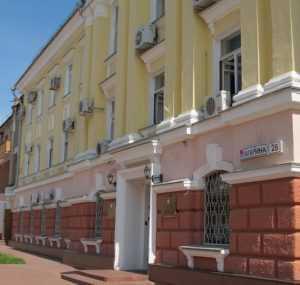 Брянская прокуратура получит новое здание