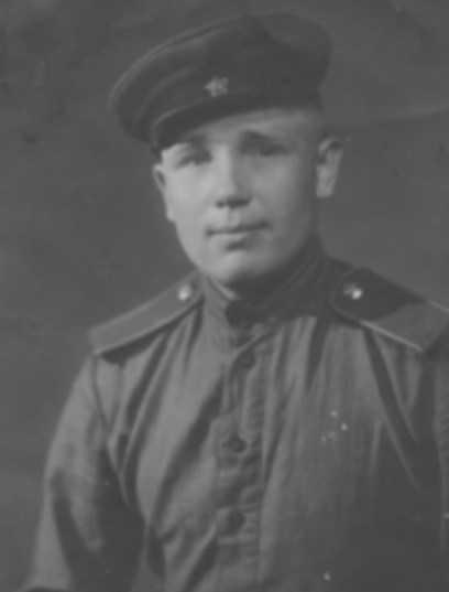 Вспомним Победителей поимённо: Северин Николай Романович