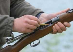 Брянец застрелил знакомого из ружья и выбросил тело на свалку