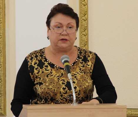 Наталья Сомова оставит брянское правительство