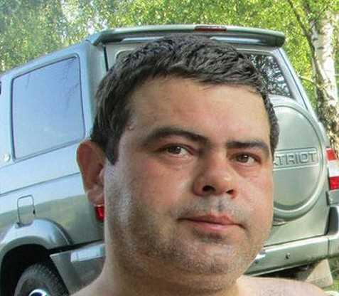 В лесу нашли тело 39-летнего брянца