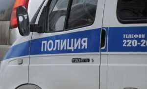 Брянские полицейские поймали похитителей стройматериалов