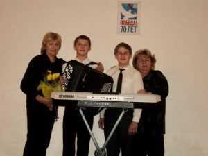 Брянцы победили на всероссийском конкурсе компьютерной музыки