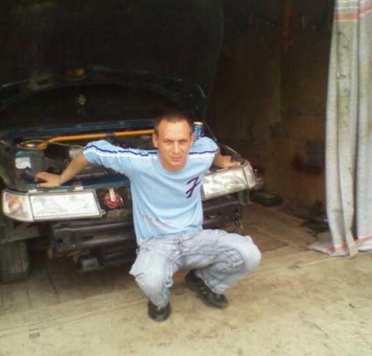 Молодой брянец погиб в гараже от угарного газа