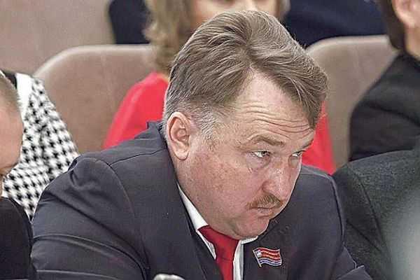 Оппонент Потомского перевел бизнес в Брянск