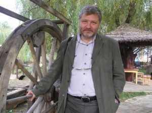 Писатель Юрий Поляков встретится с читателями в Брянске