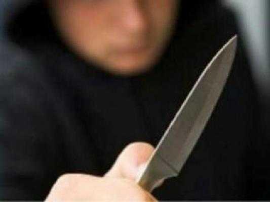 Полиция задержала брянца, напавшего с ножом на прохожего