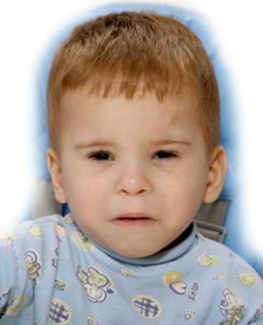 В Брянске ищут семью для двухлетнего Руслана