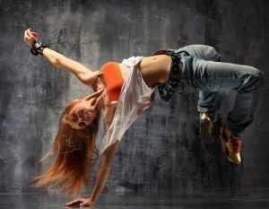 В Брянске пройдёт фестиваль уличных танцев