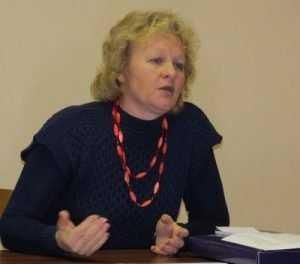 Активистка «ОНФ» Светлана Калинина ушла из администрации Брянска
